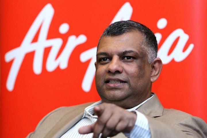 10 Rahsia dan Tips Kejayaan Tony Fernandes Bersama AirAsia