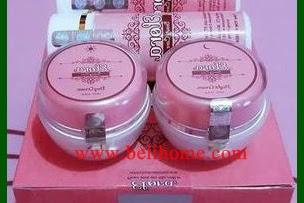 Jual Elora Beauty Organic BPOM Cream Pemutih Wajah
