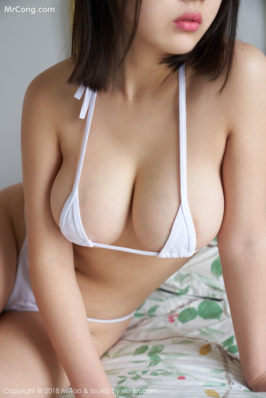 Image MiiTao-Vol.100-Yi-Li-MrCong.com-024 in post MiiTao Vol.100: Người mẫu Yi Li (伊莉) (50 ảnh)