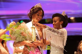 Meet The Most Beautiful Girl In Nigeria 2017, Miss Kebbi Ugochi Ihezue