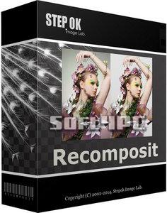 Recomposit Pro 5.4 Build 18858 + Key