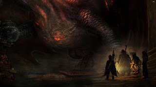 Dragon's Dogma Dark Arisen Xbox 360 Wallpaper