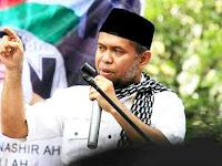 Ustadz Salman: Al-Aqsha Simbol Kekuatan Politik Ummat Islam