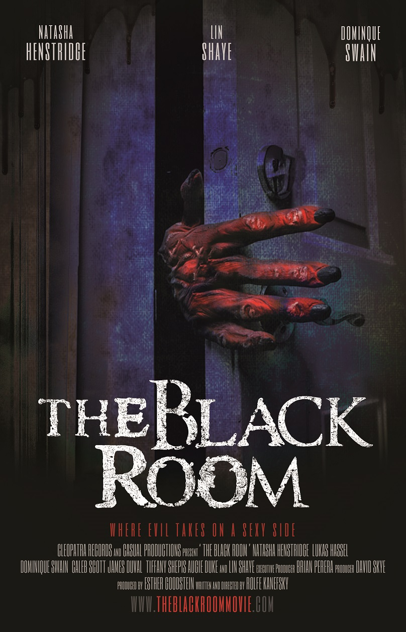 Sinopsis The Black Room