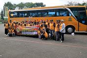 Bus Pariwisata  Jogja Tujuan Semarang