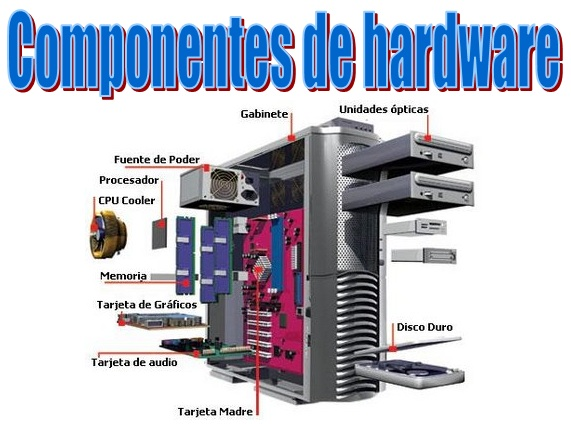 Top 237 Cos Especiales Componentes Hardware