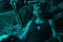 Avengers 4 : Endgame' den rekor fragman