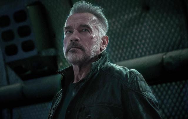 Terminator Dark fate image