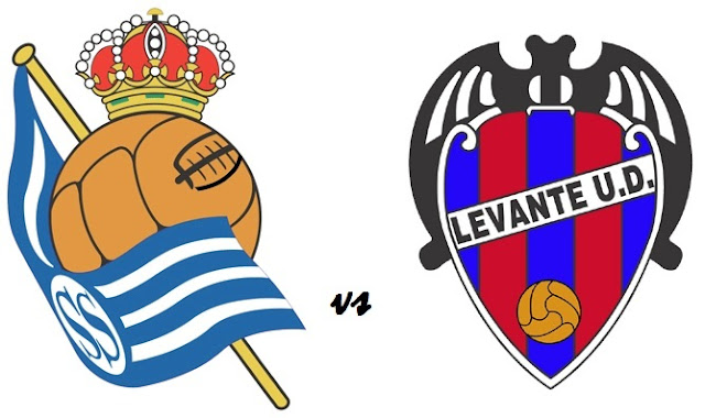 Real Sociedad vs Levante Highlights & Full Match 17 February 2018