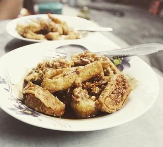 Ayam Malaya - Tempat Makan Murah di Jakarta
