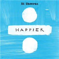 Lirik Lagu Happier - Ed Sheeran dari album ÷ single terbaru chord kunci gitar, download album dan video mp3 terbaru 2018 gratis