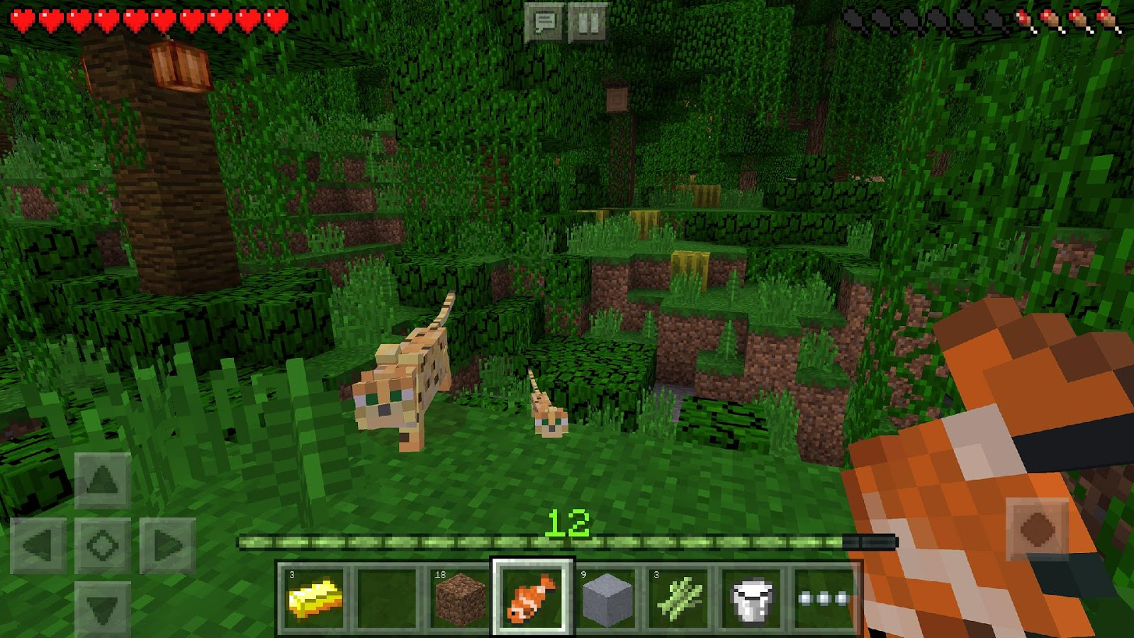 Download Minecraft Pocket Edition Mod Apk Terbaru