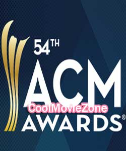 54th Annual Academy of Country Music Awards (2019)