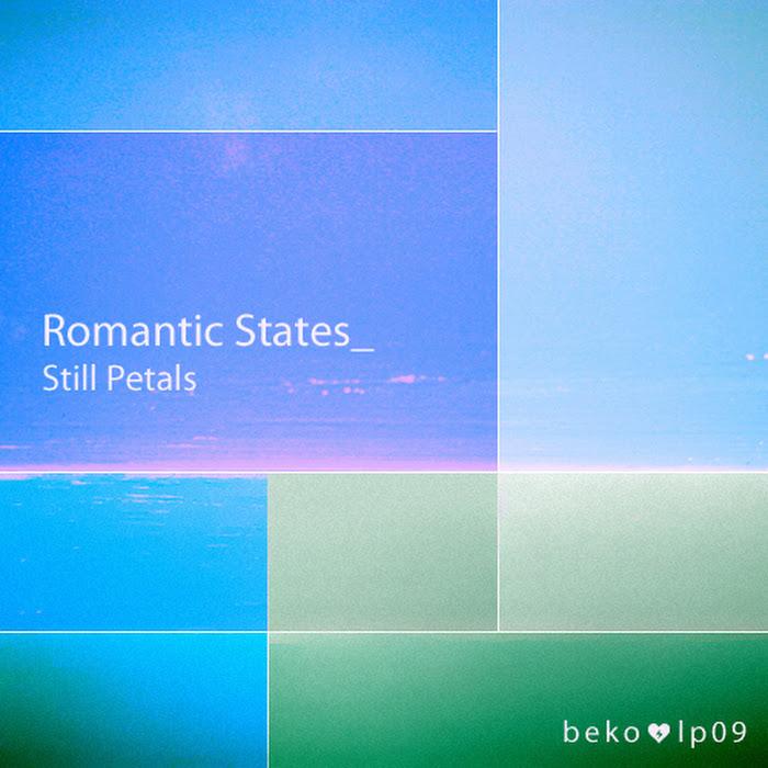 Romantic States - Still Pedals