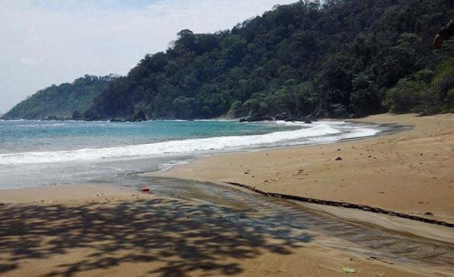 Gambar Pantai Kaliapus