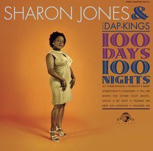 Sharon Jones & the Dap-Tones' 100 Days, 100 Nights