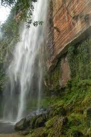 Air Terjun Lembah Harau - berbagaireviews.com