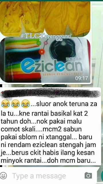 testimoni_eziclean_laundry_raja_zaharah
