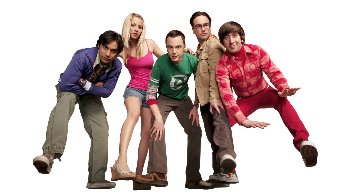 "an analysis of the big bang theory When ""the big bang theory"" appeared in 2007 alongside ""two and a half men,"" i figured it would be a cheap grab at ratings from the undiscerning set."
