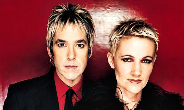 Lirik Lagu El Dia Del Amor (Perfect Day) ~ Roxette