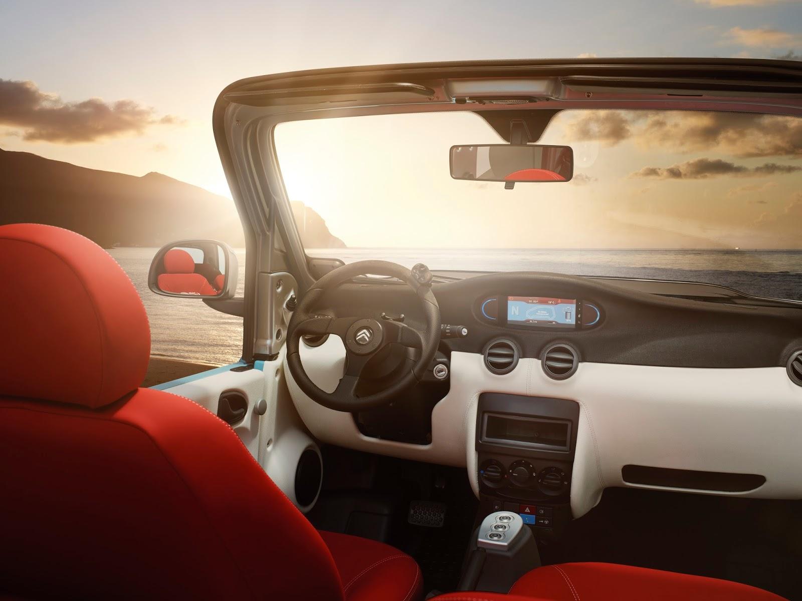 CL%2B16.005.006 Με 5 Παγκόσμιες Πρεμιέρες η Citroën Στο Σαλόνι Αυτοκινήτου της Γενεύης