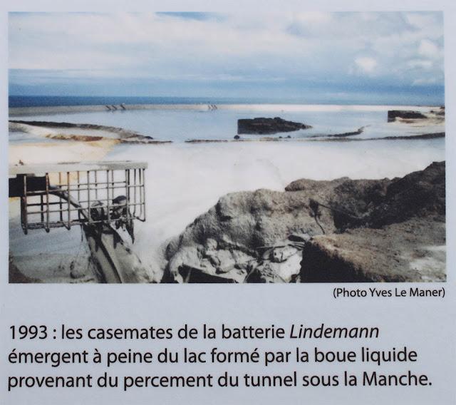 Casemates Lindemann
