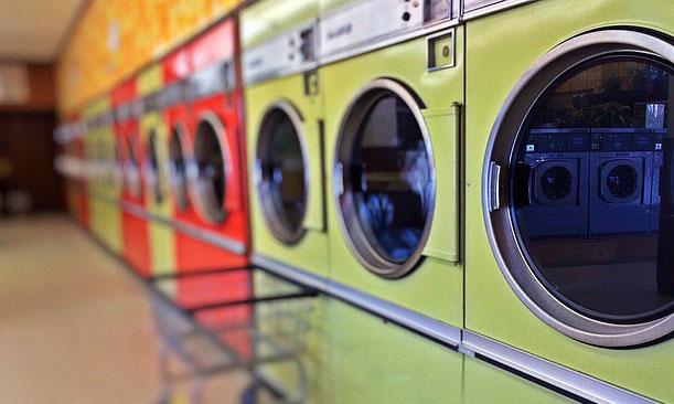 Peluang Usaha Jasa Laundry Di Pangkalan Bun