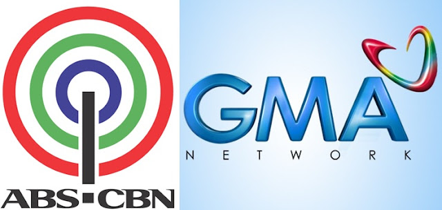 GMA-7, ABS-CBN tv ratings February 2016