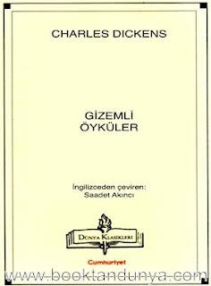 Charles Dickens - Gizemli Öyküler