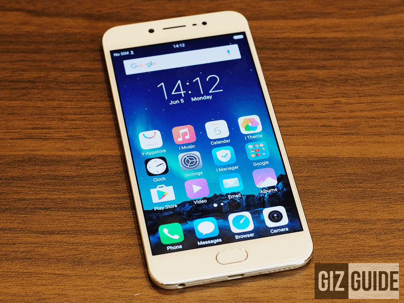 Top 5 Features Of The New Vivo V5s