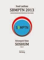 Contoh Soal SBMPTN Soshum