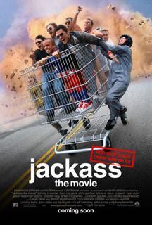 descargar Jackass: La Pelicula (2002), Jackass: La Pelicula (2002) español