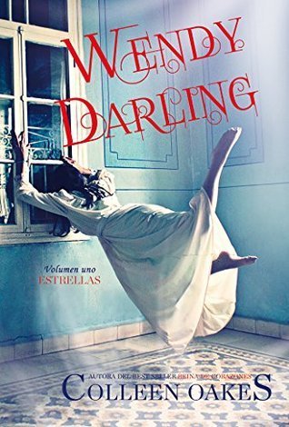 Resultado de imagen para Wendy Darling libro
