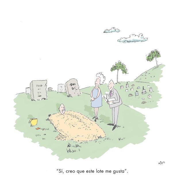 Humor en cápsulas. Para hoy miércoles, 9 de septiembre de 2016