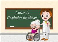 Curso de formação de Cuidadores de Idosos na Serra ES