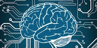 chip di otak manusia