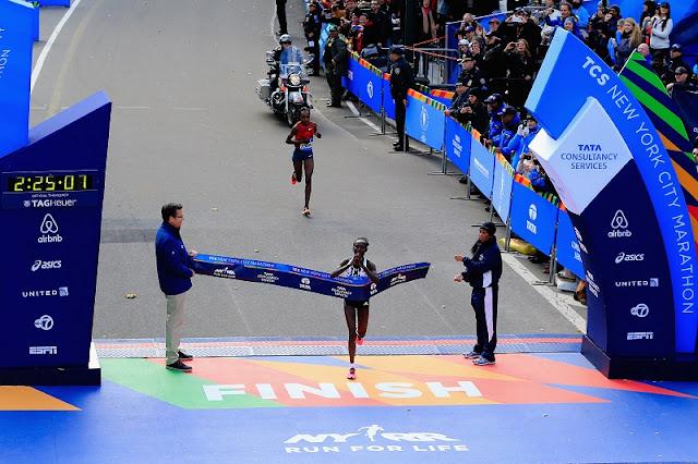 Dicas para participar da Maratona de Nova York