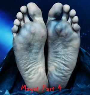Cerita Misteri : Mayat Part 4