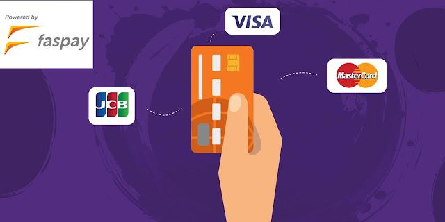 Mengenal Cara Kerja Dari Payment Gateway Faspay