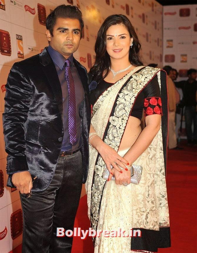 Sachiin Joshi and Urvashi Sharma, Bollywood's secret Marriages