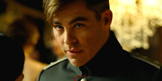 Talented Chris Pine