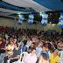 FEIJÓ: Com grande público, Gladson Cameli realiza evento de apresentação da chapa majoritária