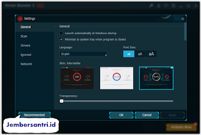 Download Driver Booster Free 3.5.0.785 Free Version Latest update
