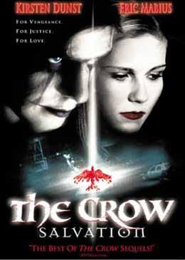O Corvo: A Salvação (2000)