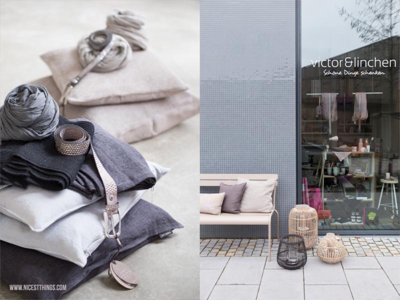 Victor & Linchen Concept Store Heidelberg