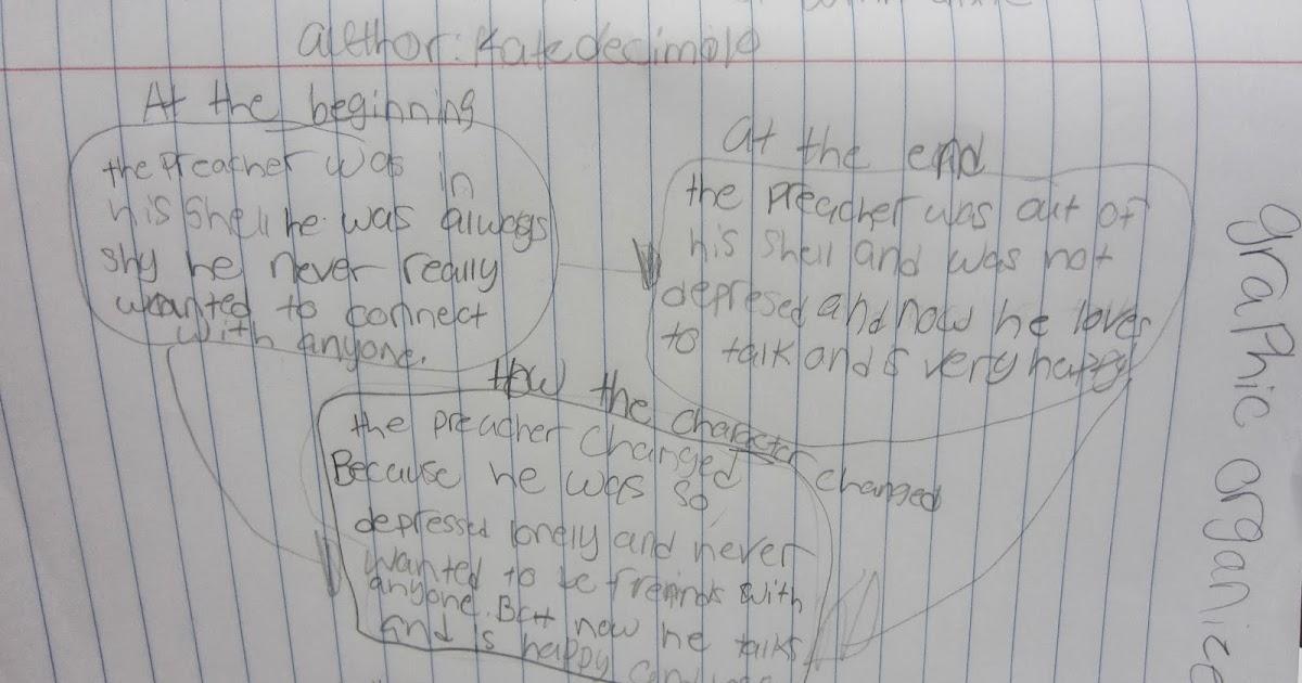 Justo & McLeod 3rd Grade Adventures: Because of Winn Dixie