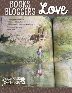 Books Bloggers Love: A series where bloggers share their favorite read alouds themed for that month.