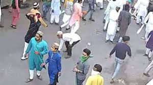 The Moronization of Hindu Urban Bengalis of Kolkata Dhulagarh Muslim Riot