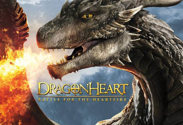 Dragonheart Battle for the Heartfire Full Movie Download