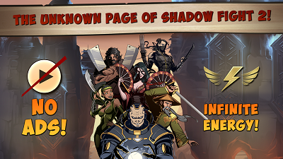 Download Shadow Fight 2 Special Edition Apk Mod Money